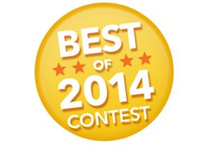 Georgia's Dream Nannies, Inc. Awarded Best of 2014 - Top Atlanta Child Care.