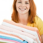 Hire A Professional Housekeeper To Help With Laundry