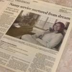 Georgia's Dream Nannies In The Press