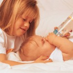 Hire a nanny with Newborn Specialists Background