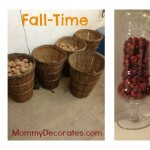 Fall-Time Celebrations