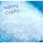 Winter And Holiday Nanny Crafts