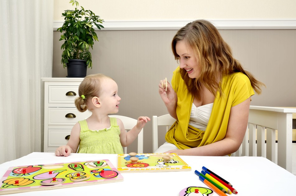 Get noticed and land your dream nanny job