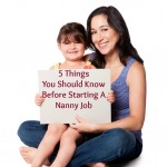 5 Days Of Helping You Become The Best Nanny Day: 1