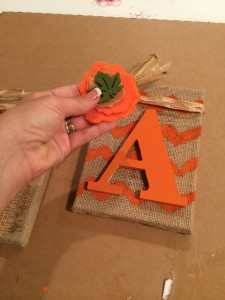 Fall Crafts Just For Nannies