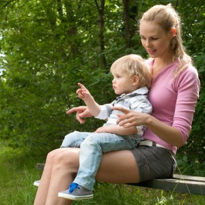 How Can You or Your Nanny Stimulate Creativity in Your Child?