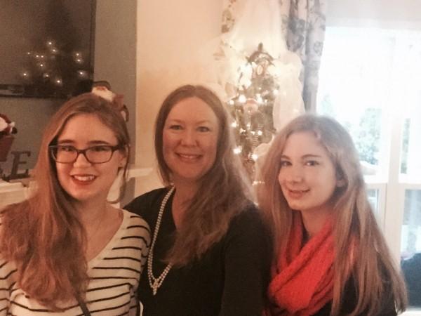 Maribeth Client Service At Georgia's Dream Nannies