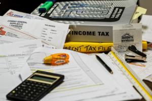 Nanny Taxes