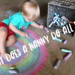 What Does A Nanny Do All Day