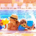 Getting Through Summer Break Nanny Style